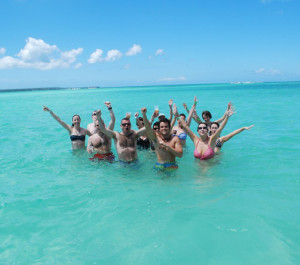 Saona Island full day tour from Punta Cana - iHeartDR