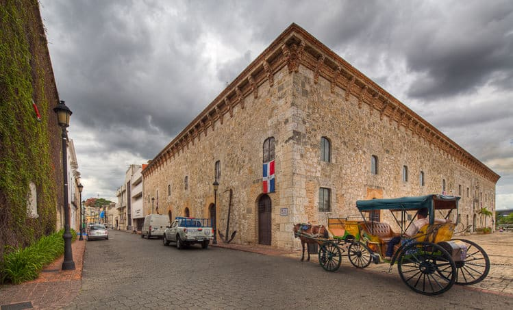 Colonial Zone, Santo Domingo, Dominican Republic |iHeartDR